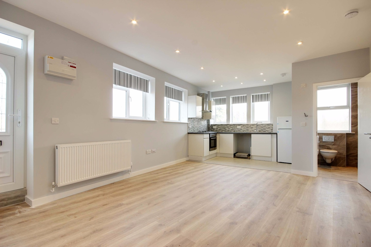 Cheshunt 1 Bed Flat Turners Hill En8 To Rent Now For