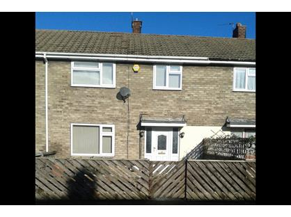 3 Bed Terraced House, New Park Estate, DN7