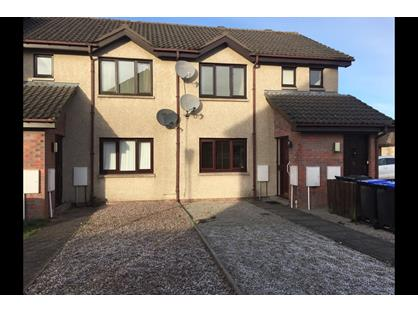 1 Bed Flat, Ashdale Court, AB32