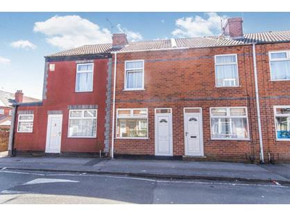 3 Bed Terraced House, Cookson Street, NG17