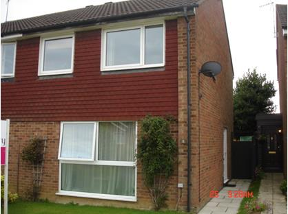 3 Bed Semi-Detached House, Lawrence Walk, MK16