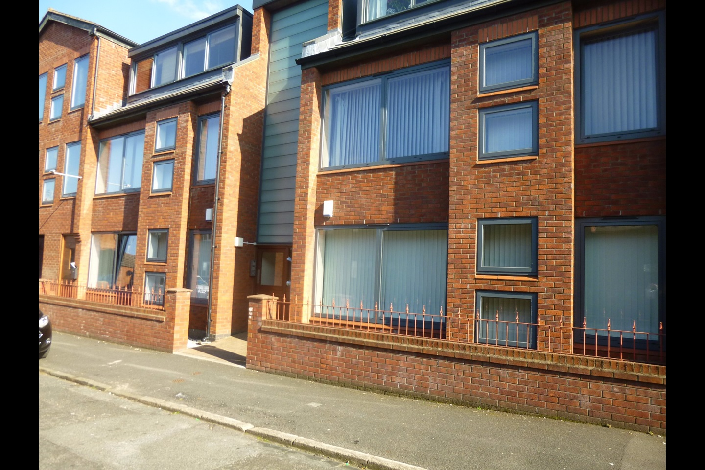 Garston Liverpool 2 Bed Flat Heald Street L19 To