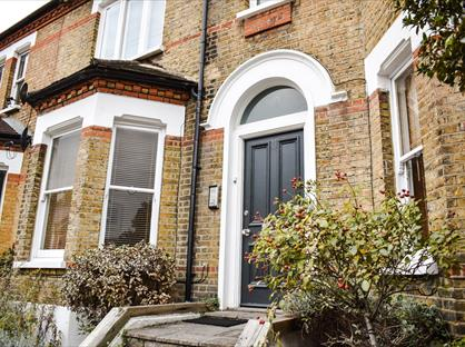 2 Bed Flat, Casewick Road, SE27