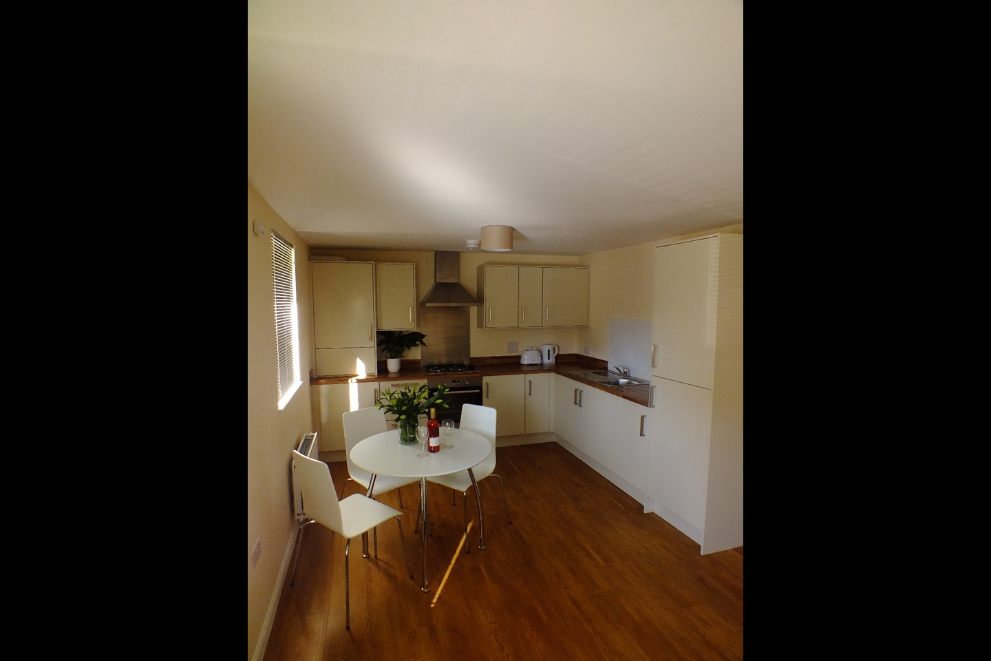 Aberdeen 2 Bed Flat Froghall Terrace Ab24 To Rent