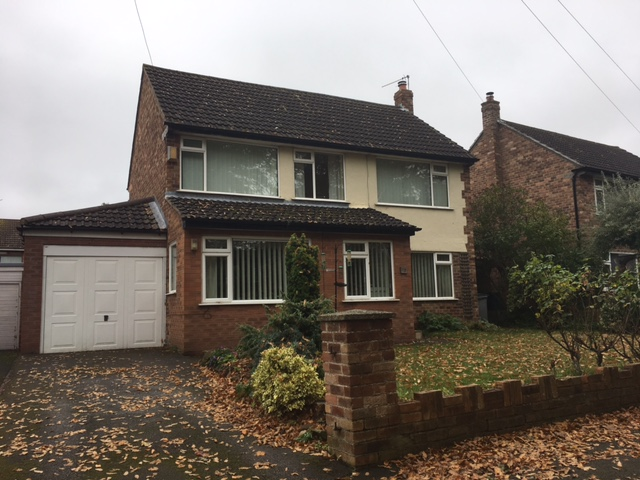 Bed House To Rent West Kirby