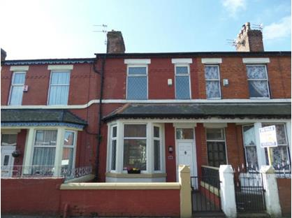 3 Bed Terraced House, Seabank Road, FY7