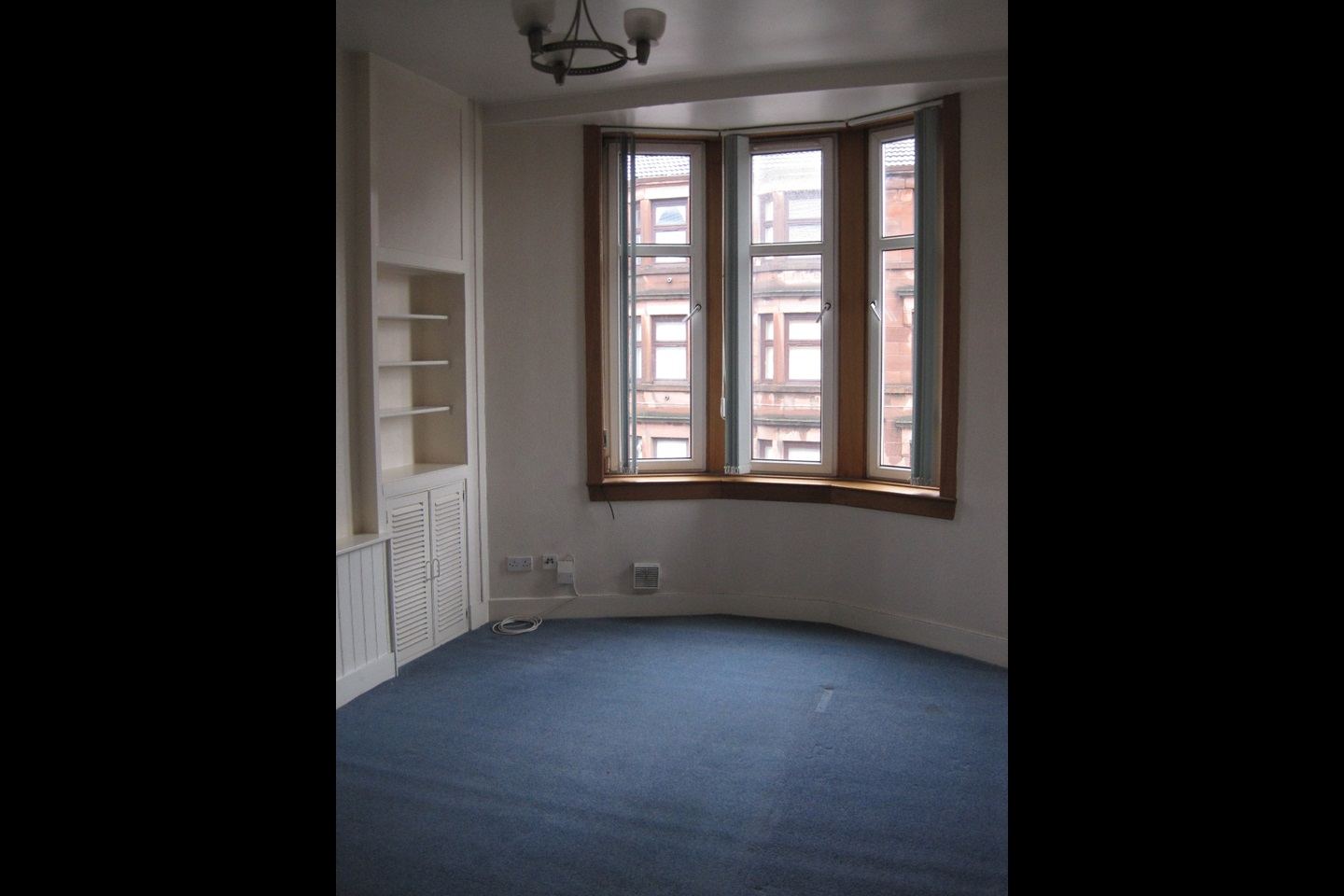 Glasgow 1 Bed Flat Maryhill Road G20 To Rent Now For P M