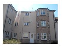 1 Bed Flat, Peasehill Road, KY11