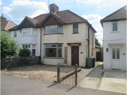 4 Bed Semi-Detached House, Cricket Road, OX4