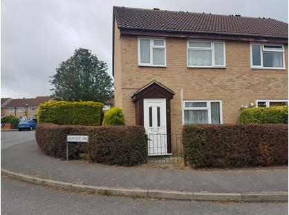 3 Bed Semi-Detached House, Derwent Way, CT3