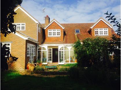 3 Bed Detached House, Common Lane, BN6