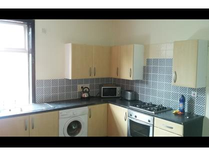 2 Bed Maisonette, Blackburn Road, M26
