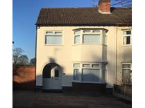 3 Bed Semi-Detached House, Neville Road, CH62