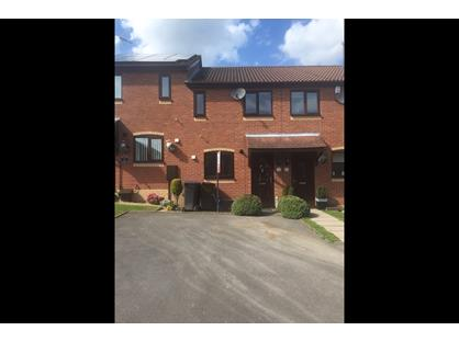 2 Bed Terraced House, Bluebell Close, ST8