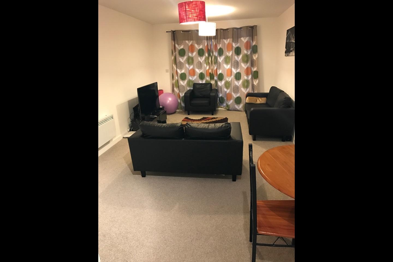 Rent A Room Belvedere