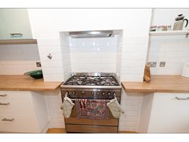 Brand New Range Cooker