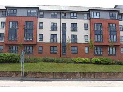2 Bed Flat, Kincaid Court, PA15