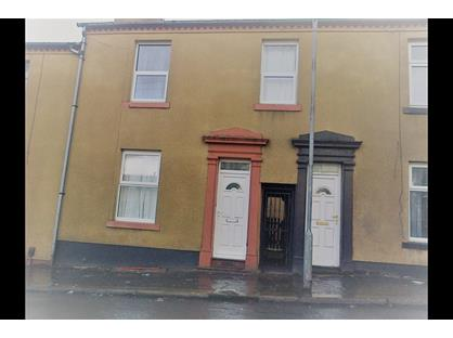 3 Bed Terraced House, Hanson Lane, HX1