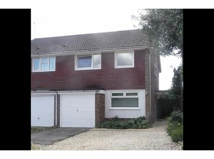 3 Bed Semi-Detached House, Windmill Road, RG7