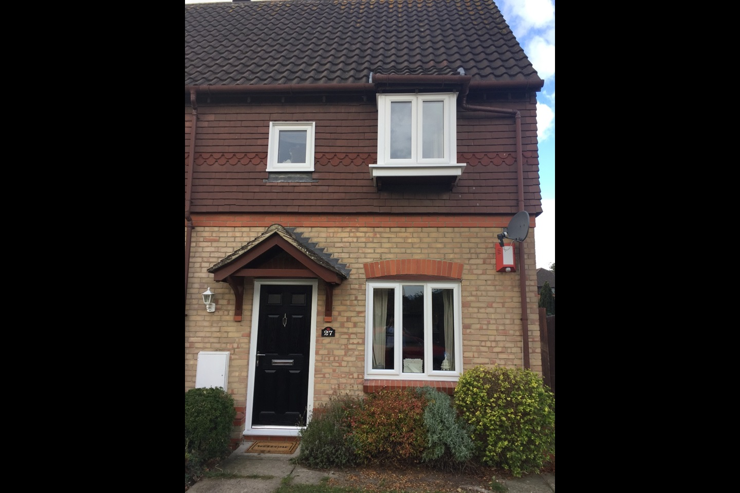 Bed House To Rent Billericay