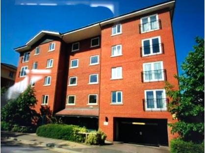 1 Bed Flat, Eider Court, CM23