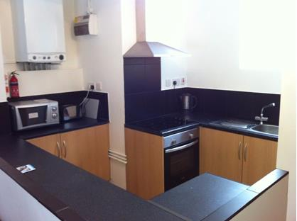1 Bed Flat, Chester Rd, CW8