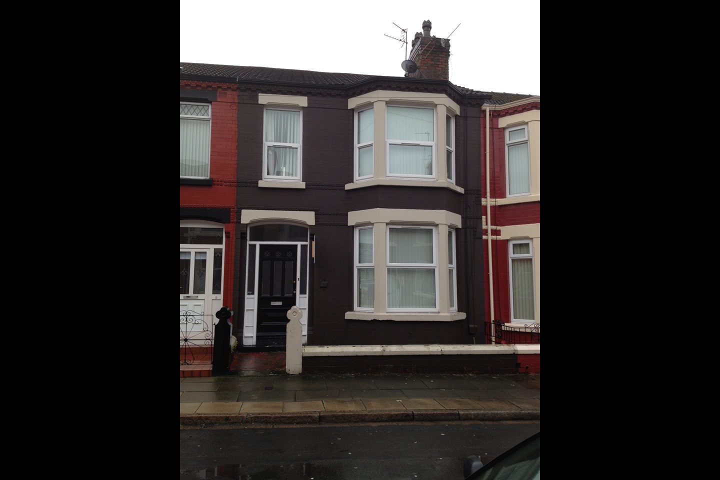 Bed Properties To Rent Liverpool