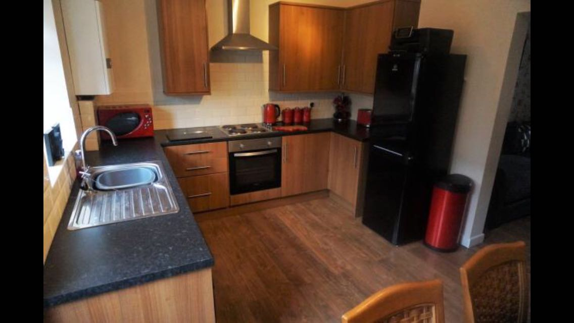 Rooms To Rent In Wakefield Wf
