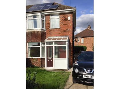 4 Bed Semi-Detached House, Tranby Avenue, YO10