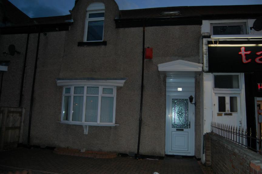sunderland 3 bed terraced house newcastle road sr5. Black Bedroom Furniture Sets. Home Design Ideas
