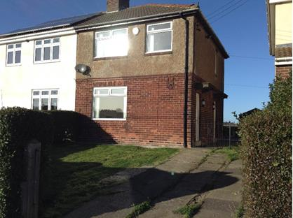 3 Bed Semi-Detached House, Manor House Estate, TS27