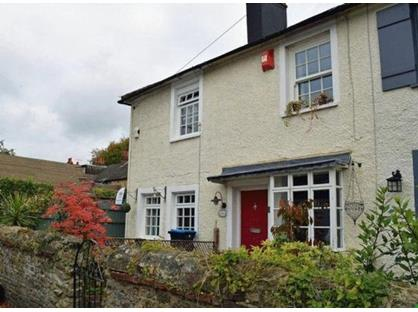 2 Bed Terraced House, Yew Tree Cottage, RH9