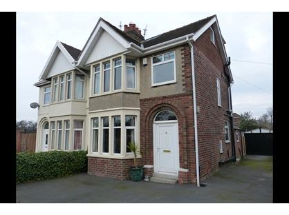 4 Bed Semi-Detached House, Garstang Road West, FY6