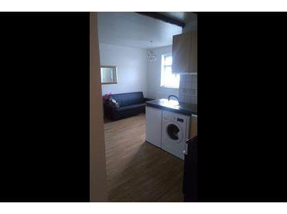 Studio Flat, Ashgate Road, S40