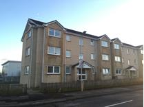 2 Bed Flat, Boswell Drive, G72