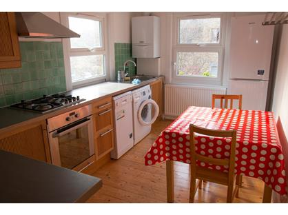 1 Bed Flat, Berners Road, N22
