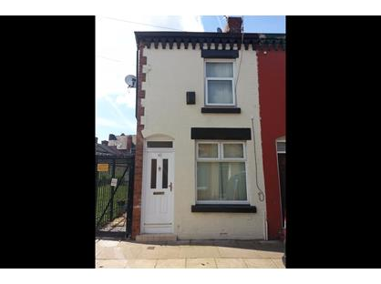 2 Bed End Terrace, Gorst Street, L4