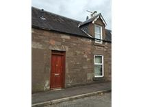2 Bed Terraced House, Newton Street, PH10