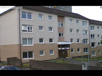 3 Bed Flat, St Mungo Ave, G4