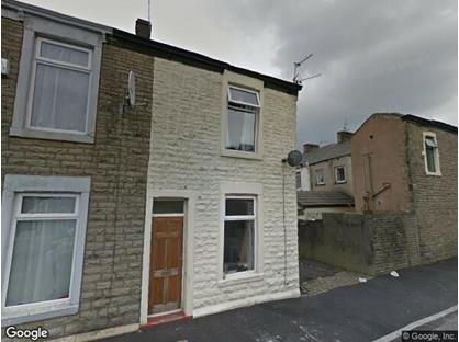 2 Bed End Terrace, Cross Street, BB6
