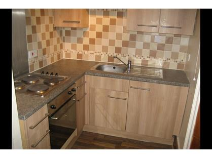 1 Bed Flat, Savile Park Road, HX1
