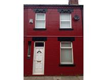 3 Bed Terraced House, Riddock Road, L21