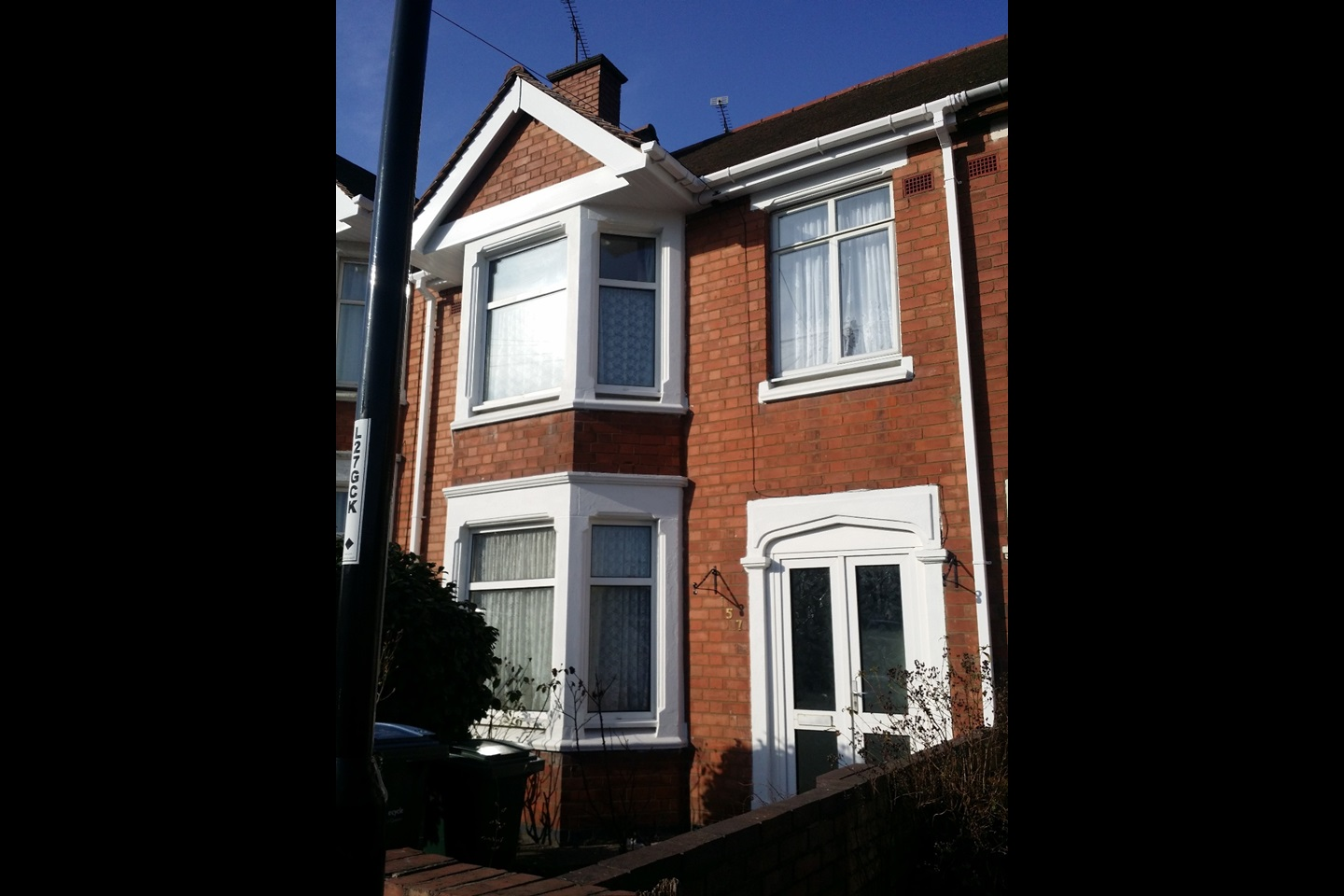 Bed House To Rent Coventry