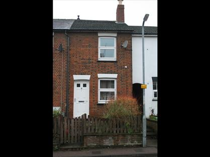 2 Bed Terraced House, Ickleford Road, SG5