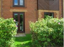 1 Bed Flat, Pound Lane, SP7