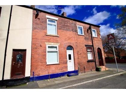 2 Bed Terraced House, Brindley Street, M27
