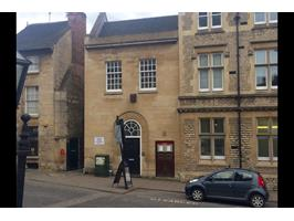 2 Bed Flat, The Old Post Office, PE9