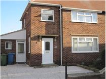 3 Bed Semi-Detached House, Felwilson Street, NG20