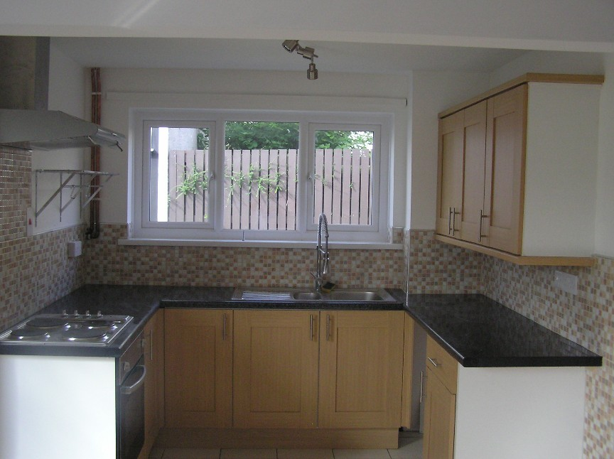3 Bed Semi-Detached House, Islwyn Court, NP11