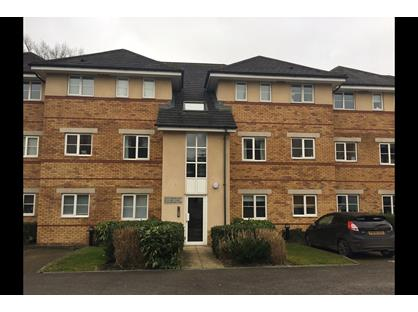 2 Bed Flat, Rushmere Court, HP3
